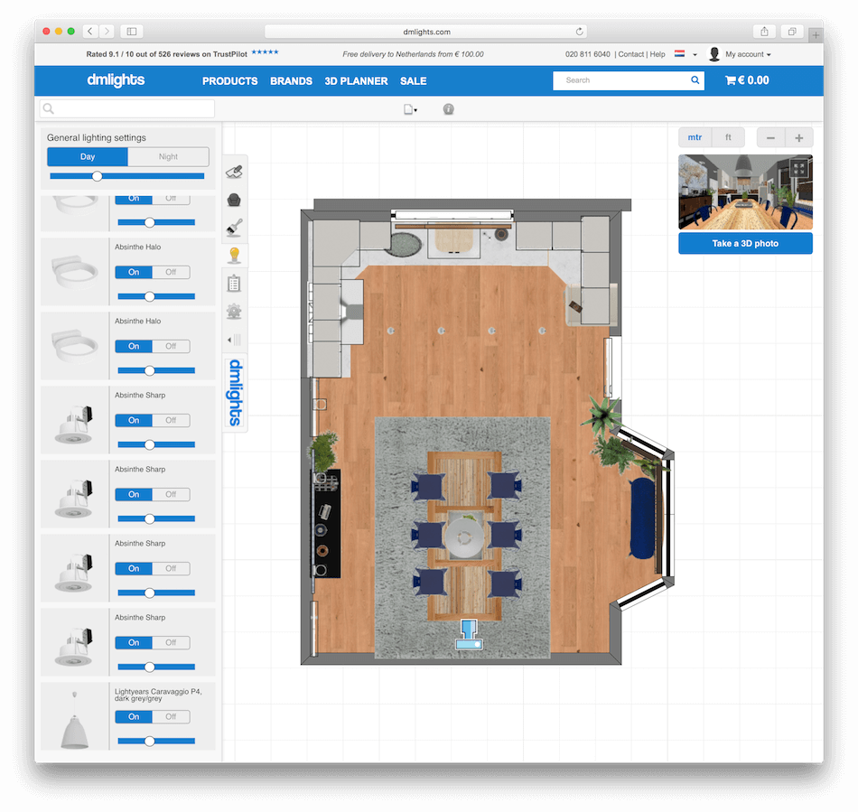Roomstyler 3d Home Planner Best Free Online Home Interior